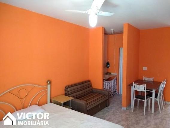 Kitnet Residencial Em Guarapari - Es - Kn0010_hse