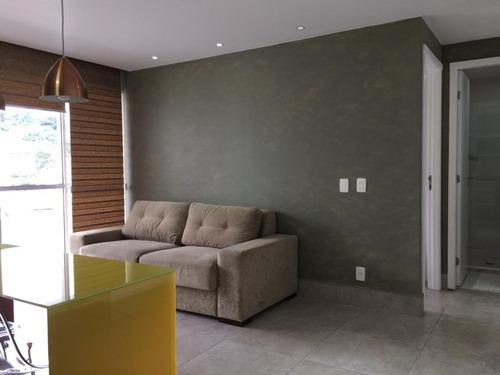 Imagem 1 de 17 de Apto Vila Romana | 1 Quartos | 42 M² | Cond: R$500.00 | 1 Vaga - 1telyze