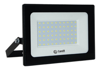 Proyector Exterior Reflector Led 50w Ideal Patios Jardines