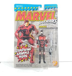 Daredevil Variante Marvel Super Heroes Toybiz 90s