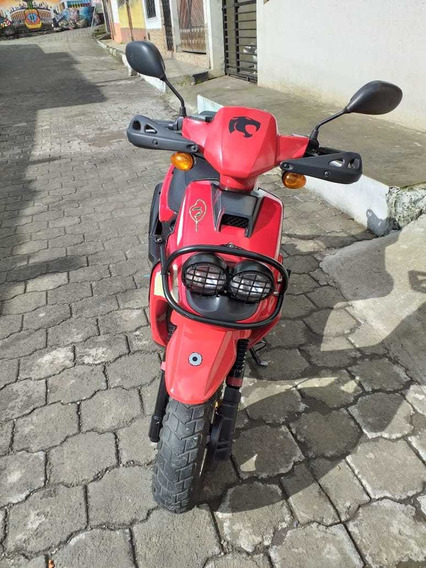 Moto Motor 1