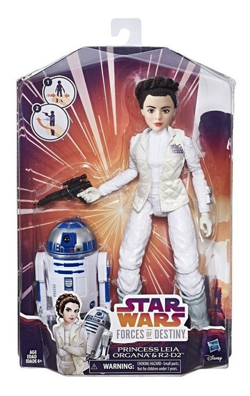 Star Wars - Destiny - Princesa Leia - C1627