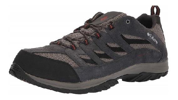 Zapatos Columbia Para Senderismo Crestwood Para Hombre