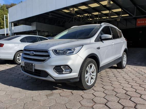Ford Escape 2018 Suv Compacta
