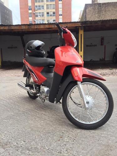 Moto Modial Ld 110 Rt Max, 2020