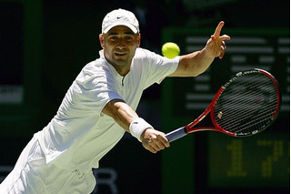 Curso De Tenis En Vídeos Dictado Por Gran Ex-campeón Mundial