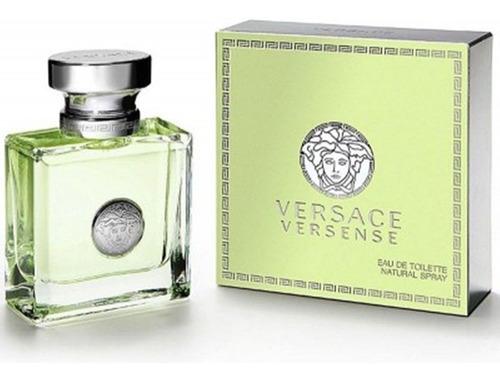 Perfume Versense Edp 100ml Versace Dama Original