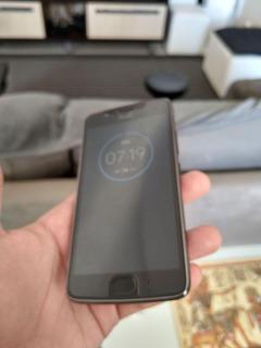Celular Moto G5s - Dual Chip - 32gb - Usado