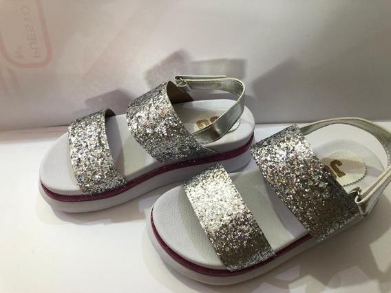 Sandalias Para Nenas Gj Nuevas