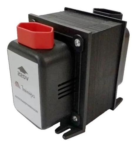 Autotransformador Minipa Bivolt  Atm 750va = 525 W