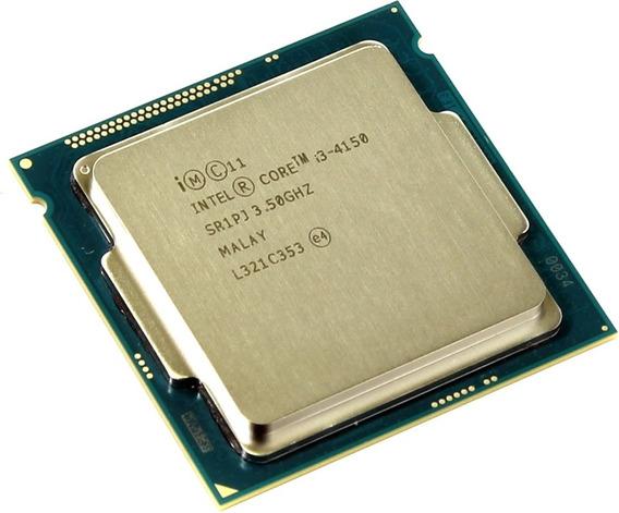 Processador Core I3 4150 3.5 Ghz Lga 1150 4° Geração