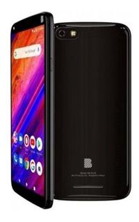 Smartphone Blu G5+ G0190ll Dual Sim Lte 2gb 32gb 6.0 Preto