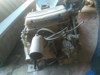 Motor 353 Detroit En Venta - Motor en Refacciones Autos y