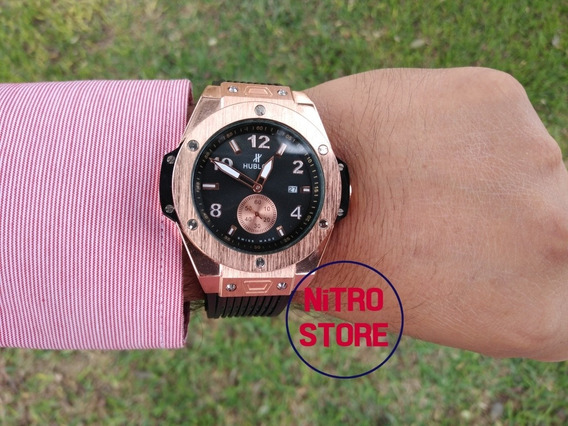 Reloj Hombre Hublot Geneve