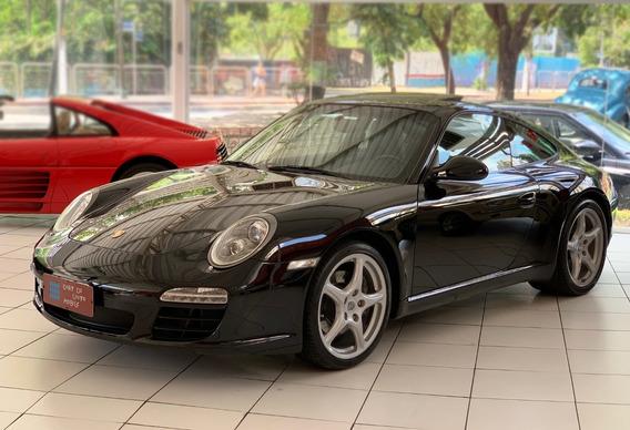 Porsche 911 3.6 Carrera 6 Cilindros Gasolina Manual - 2010