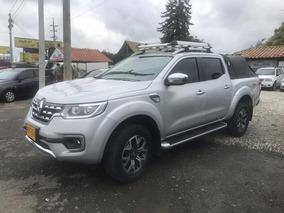 Renault Alaskan Intens 2017 At Cuero 4*4 Refull Diesel