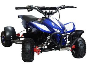 Dsr + Mini Quadriciclo 49cc - 50cc 0km Com Nota Fiscal