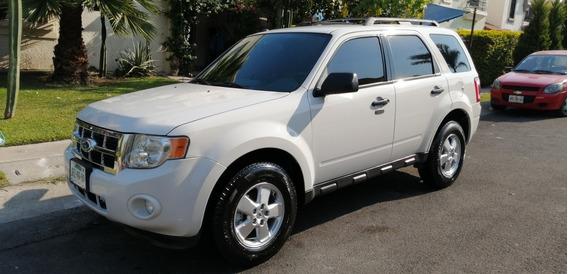 Ford Escape 3.0 Xlt Tela 4x4 V6