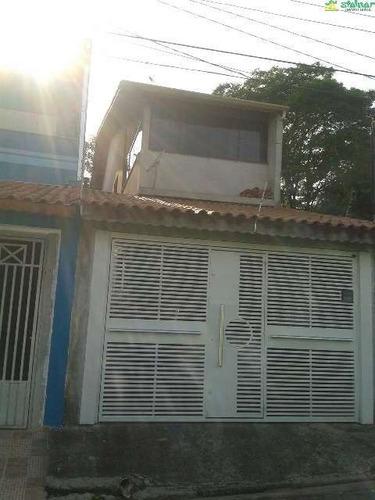 Imagem 1 de 13 de Venda Sobrado 3 Dormitórios Vila Jundiai Mogi Das Cruzes R$ 375.000,00 - 28798v