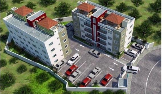 Proyecto De Apartamentos En Los Rosales
