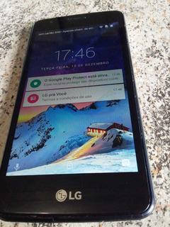 Celular Barato LG K8 2017