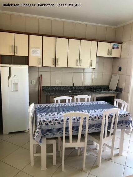 Apartamento Para Temporada Em Porto Belo, Perequê, 2 Dormitórios, 1 Banheiro, 1 Vaga - Em1a