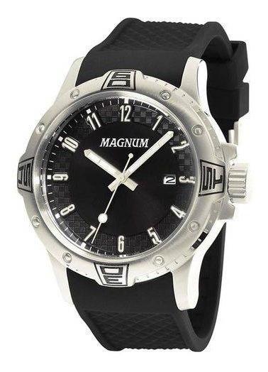 Relogio Magnum Masculino - Ma34414t