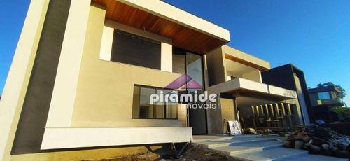 Casa À Venda, 822 M² Por R$ 7.000.000,00 - Urbanova - São José Dos Campos/sp - Ca5507