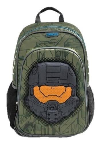 Mochila Halo Primaria Backpack Chenson Amp342