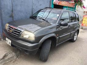 Chevrolet Grand Vitara 15