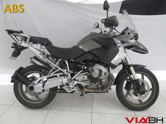 Bmw R 1200-gs Abs