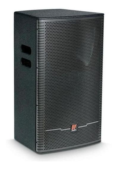 Caixa Acústica Ativa Staner Upper 515a - 300w Bt