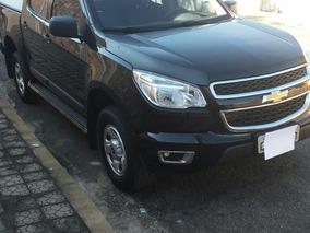 Chevrolet S10 2.8 Ls Cab. Dupla 4x4 4p 2014