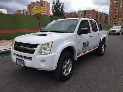 Chevrolet Dmax Dmax