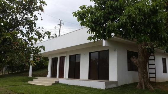 Ma Asesorías Vende Casa Facilidades Sta Gertrudis Sur Grecia