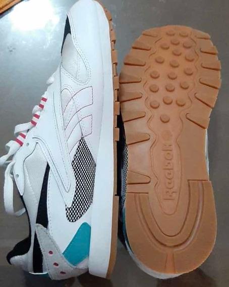 Zapatillas Reebook Leather 90s