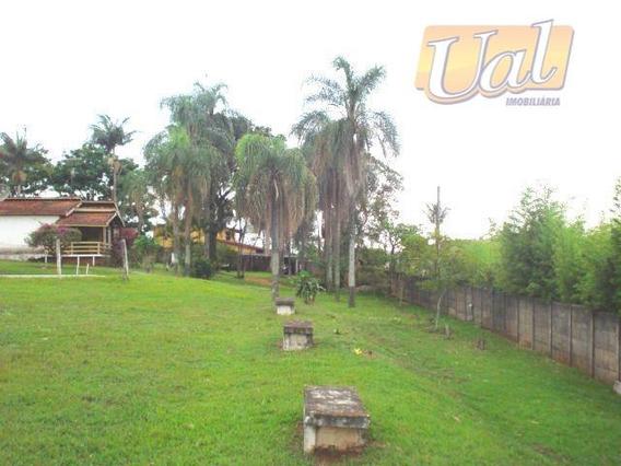 Terreno Residencial À Venda, Jardim Do Lago, Atibaia - Te0598. - Te0598