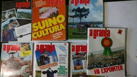 Revista A Granja Não Globo Rural