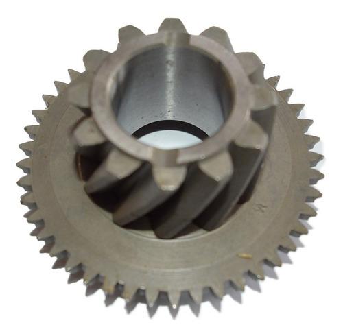 Imagem 1 de 3 de Engrenagem Móvel Da Ré Cx Fso2405 3348821 Carretel S10 2.8