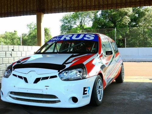 Renault Clio Clio Competicion