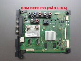 Principal Tc-l39b6b Tnp4g543g (defeito/não Liga/não Mexida)