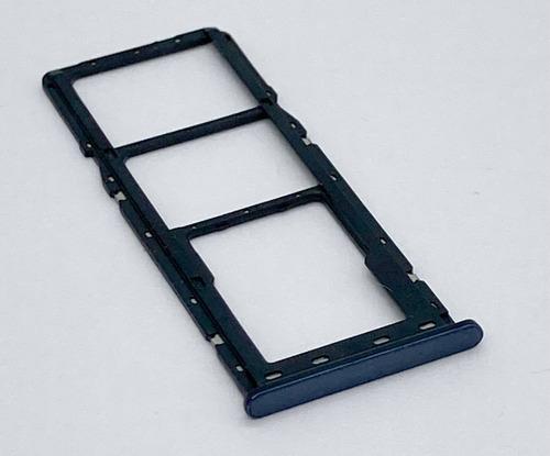 Imagen 1 de 3 de Bandeja Porta Chip Sim Para Samsung A20 A30 A50 A70 Calidad
