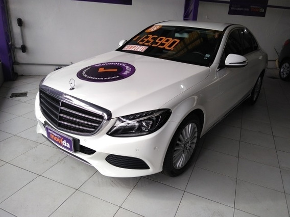 C 180 1.6 Cgi Flex Exclusive 9g-tronic 33052km