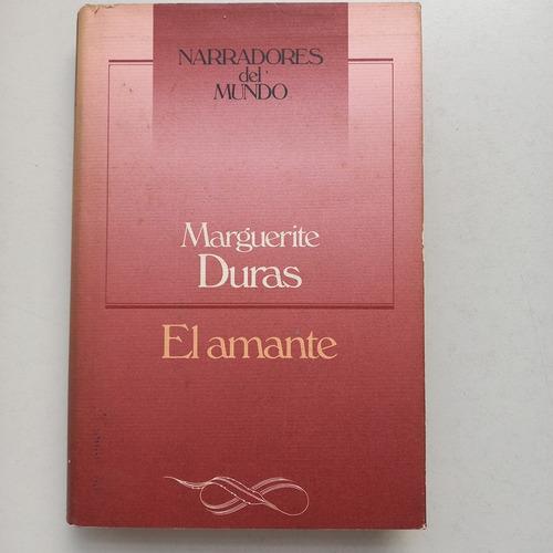 El Amante Marguerite Duras Círculo De Lectores