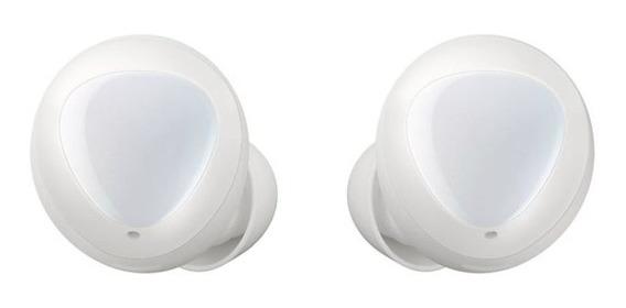 Fone De Ouvido Samsung Galaxy Buds Wireless Branco
