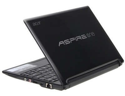 Estou Vendendo Um Netbook Acer Aspire One Ele É Pequeno