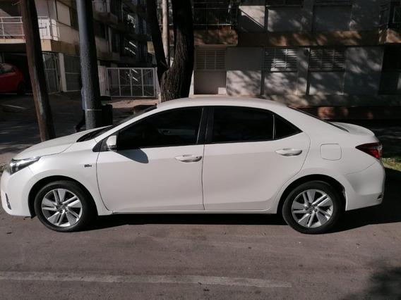 Toyota Corolla Xei Pack 1.8 (dolar $ 130)