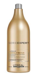 Loreal Profesional Absolut Repair Lipidium Shampoo 1500ml