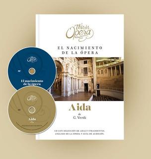 Giuseppe Verdi - This Is Opera N° 1 - Libro + Cd + Dvd