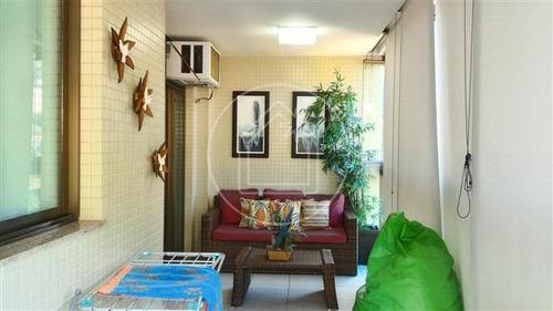 Apartamento - Ref: 710551